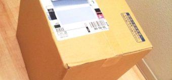 日本からの郵便物の追跡
