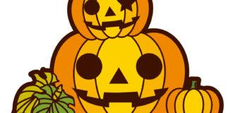 かぼちゃ祭り