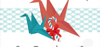 バーゼルにて一日だけの日本クリスマスマーケットを開催します。