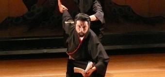 舞台俳優、奥野晃士さんインタビュー